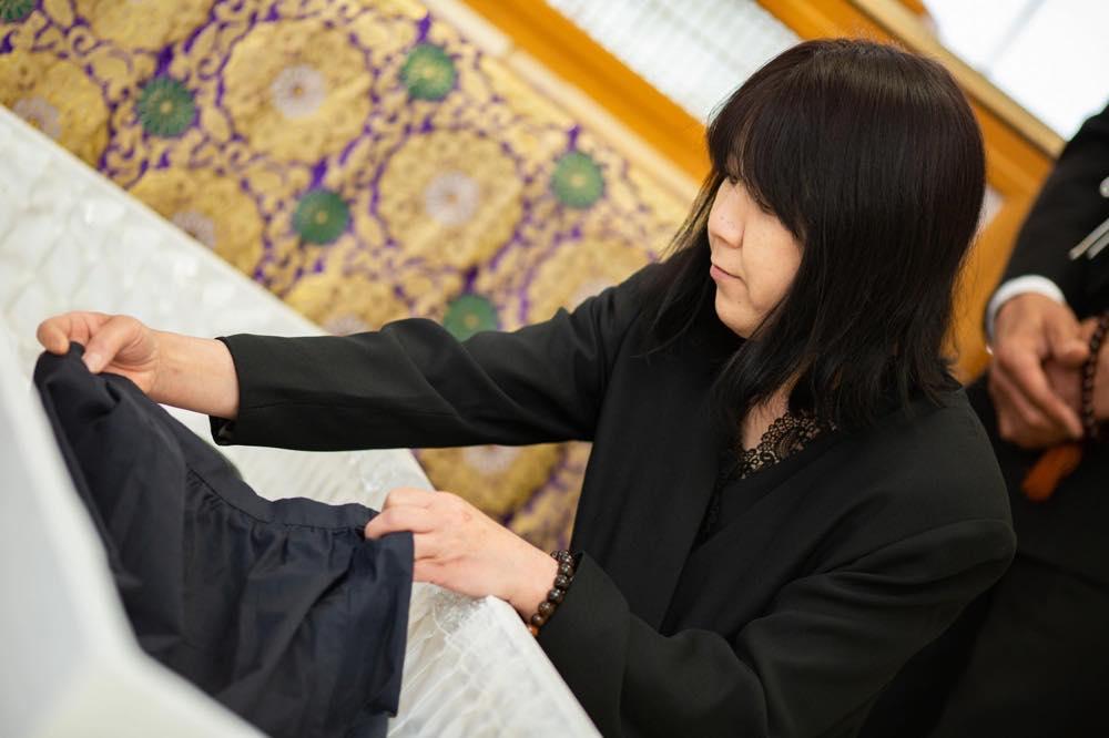 葬儀の流れ、知識やマナーを知ることができる